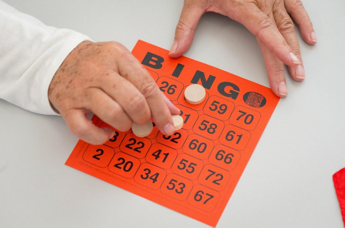 bingo casino gratis